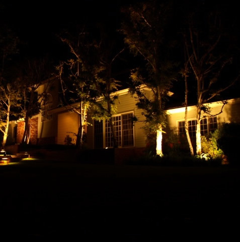 landscape lighting newbury park